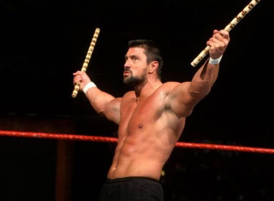 Quiz: Steve Blackman's WWE Pay-Per-View Opponents
