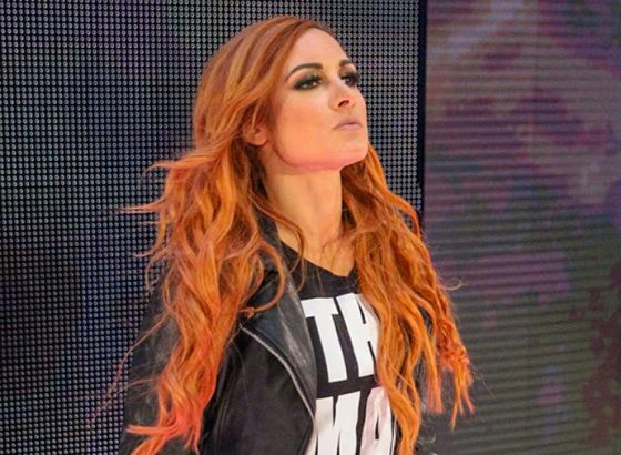 Becky Lynch Wonders If An NXT Talent Should Have Gotten The NXT Women's Title Shot