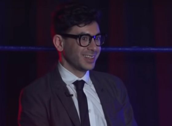 Tony Khan Comments On Reports Of WWE NXT Moving To Tuesday Nights