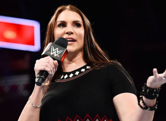 Stephanie McMahon Reveals Which Celebrities She'd Love To See In WWE