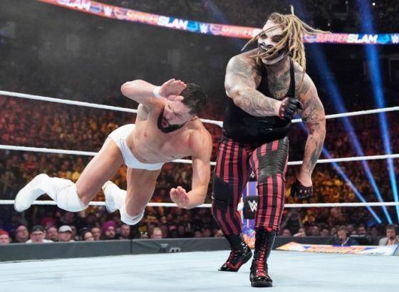 Finn Balor Hopes To Face The Fiend Again In WWE
