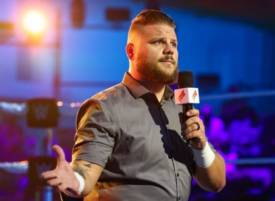 WWE Remove All References To Joe Gacy NXT 2.0 Character Following Mainstream Media Coverage