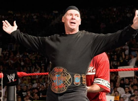 Quiz: Name Every ECW World Heavyweight Champion