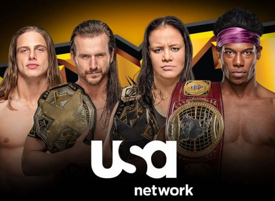 "Report: WWE Contact Two Former Superstars About Being ""Top Stars"" Of NXT On USA Network"