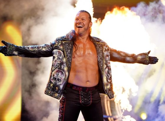 Chris Jericho Predicts AEW Will Start Beating WWE Raw's Ratings In The Next 6 Months