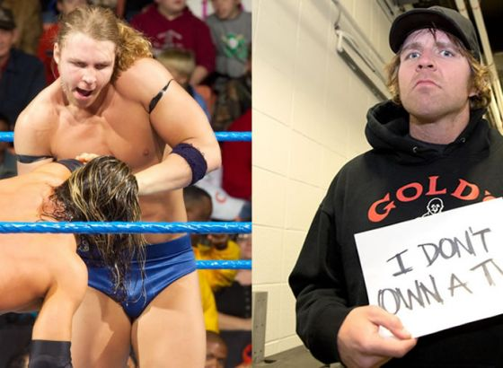 10 Things You Didn't Know About AEW's Jon Moxley