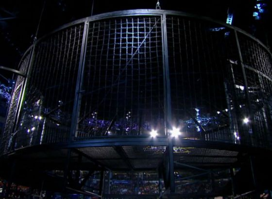 Two New Matches Added To WWE Elimination Chamber