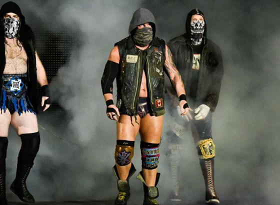 WWE Planned To Reform SAnitY Prior To COVID-19 Pandemic