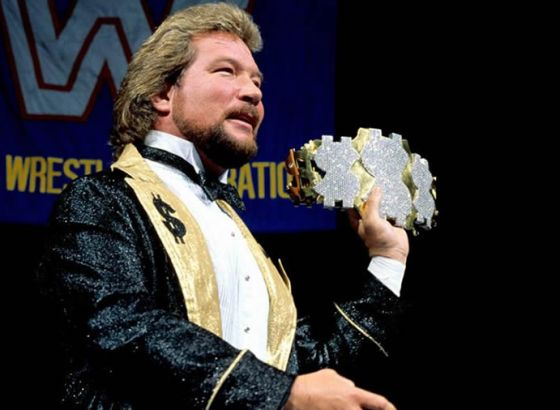 Ted Dibiase Scheduled To Appear On This Week's NXT