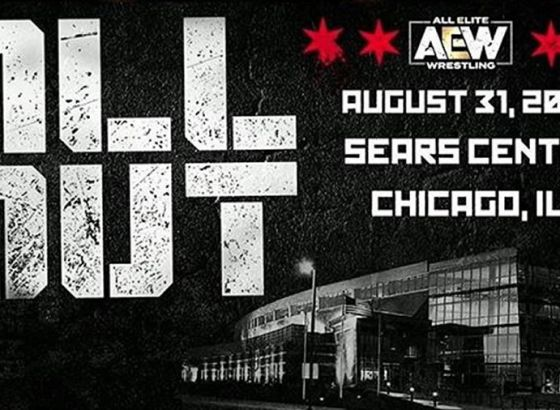 Report: AEW Wrestlers Involved In Backstage Altercation At All Out Revealed