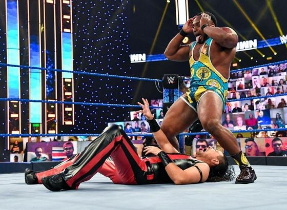 Report: WWE Pushed Big E To Change His Entrance Music