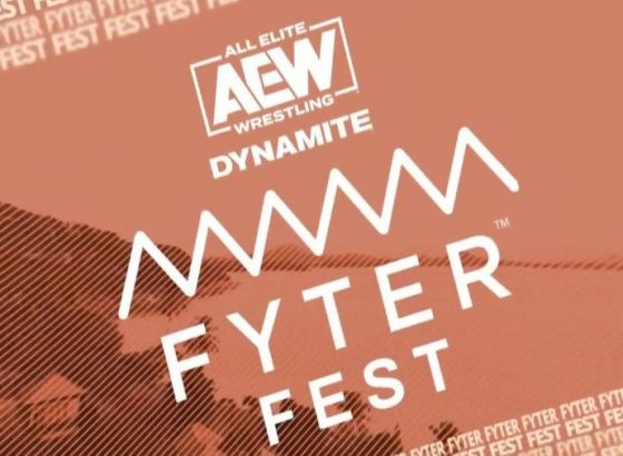 Frankie Kazarian Vs. Doc Gallows Announced for AEW Fyter Fest Night Two