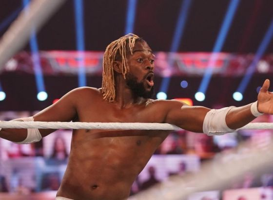 WWE's Kofi Kingston Reveals More Details About His Jaw Injury