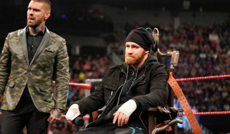 Sami Zayn Made The Decision To Miss WWE SmackDown