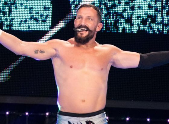 Bobby Fish Joining MLW