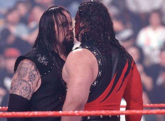 The Undertaker's 5 Greatest WWE Rivals