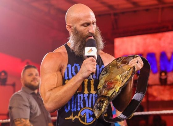 Booker T: Tommaso Ciampa Is Perfect For NXT But Would Get Lost On The WWE Main Roster