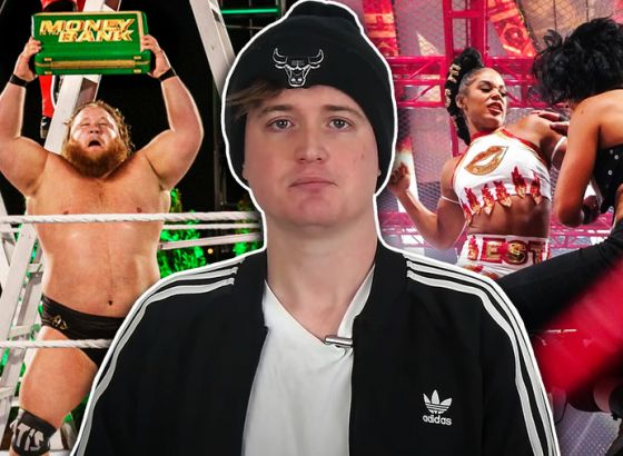 As WWE Money In The Bank 2021 Draws Nearer, Gimmick Matches Have Never Felt Less Important