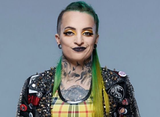 Report: Ruby Riott Expected To Join AEW
