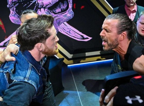 Kyle O'Reilly: Adam Cole Deserves To Be In The WWE NXT Title Match