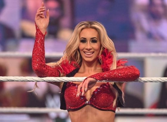 Carmella Pitched For A Bodyguard With Her New WWE Character