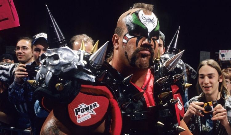WWE's Joseph Laurinaitis, Known as Road Warrior Animal, Dead at 60