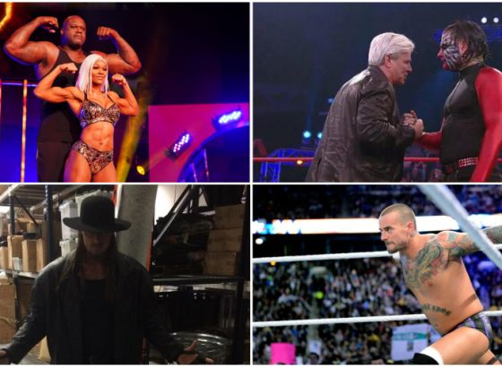 Drew McIntyre's Biggest Fear & WWE WrestleMania Body Doubles: Ten Things You May Have Missed In Wrestling This Week