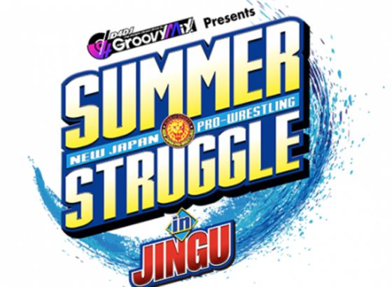Night 11 Of NJPW Summer Struggle 2020 Tour Cancelled