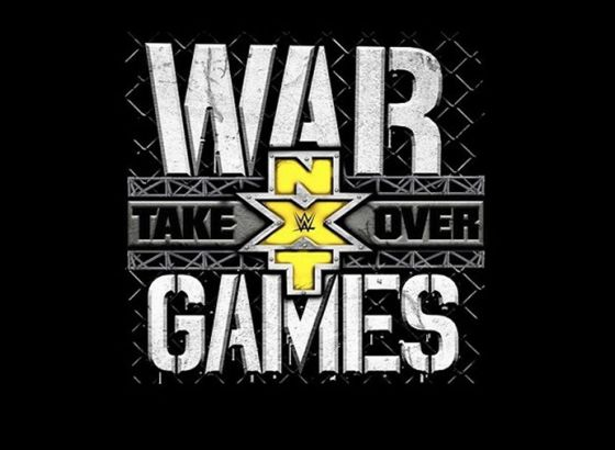 First Ever Women's War Games Scheduled For WWE NXT TakeOver