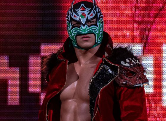 Returning Dragon Lee Will Receive Matches For ROH World TV & World Tag Titles