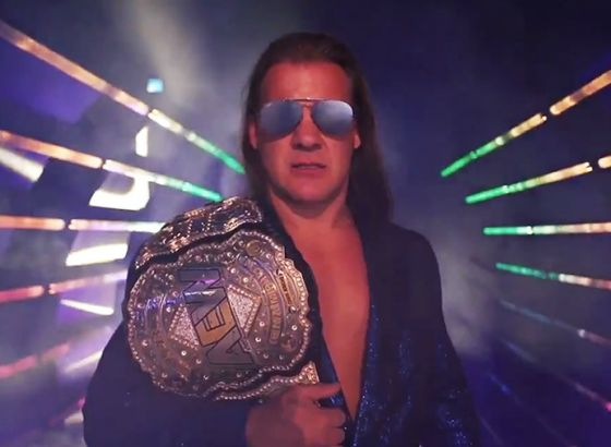 Chris Jericho Comments On AEW Returning To Live Tapings