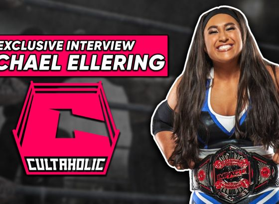 EXCLUSIVE: Rachael Ellering On Choosing IMPACT Wrestling, Life Lessons, Surprise Debuts And Learning From Jazz