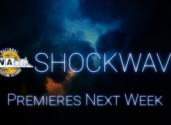 NWA Announces New Weekly Series Shockwave