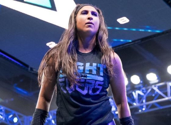 Rachael Ellering, Brian Pillman Jr Highlight Next AEW Dark Episode