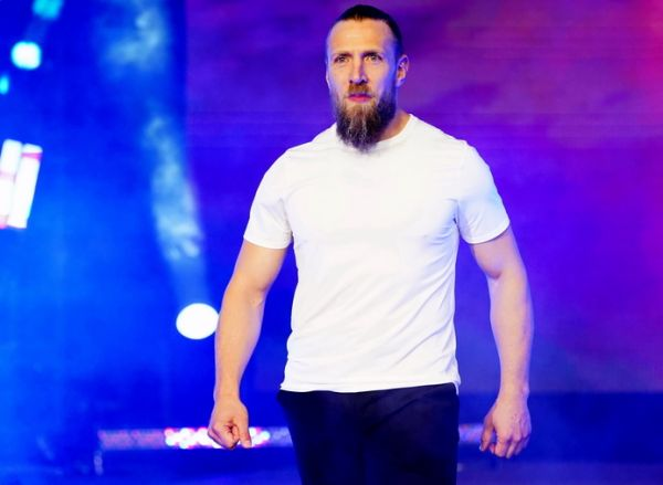 """Bryan Danielson On AEW All Out: """"That Is The Most Incredible Pay-Per-View I've Ever Seen"""""""