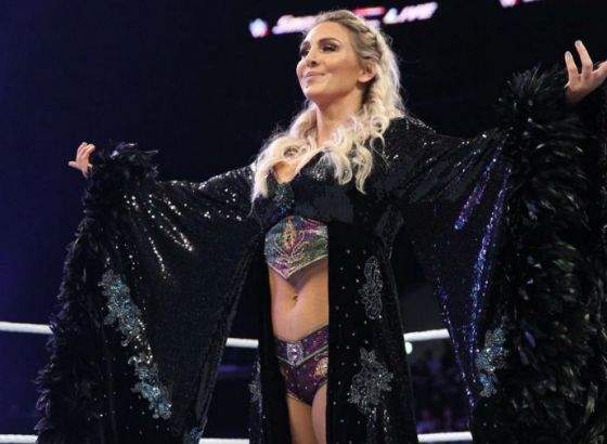 Charlotte Flair Details Reasons For Current Absence From WWE