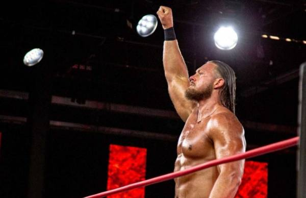 Exclusive: W. Morrissey Wants To Face Braun Strowman in IMPACT Wrestling