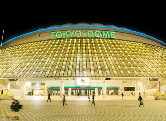 Report: NJPW's 2022 Tokyo Dome Show Could Be Delayed