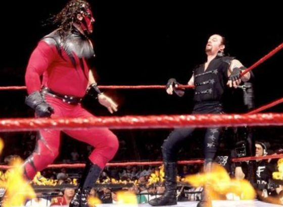 5 Gimmick Matches WWE Needs To Bring Back