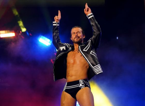 Adam Cole Confirms He Learned About Tyler Breeze's WWE Release During Live Twitch Stream