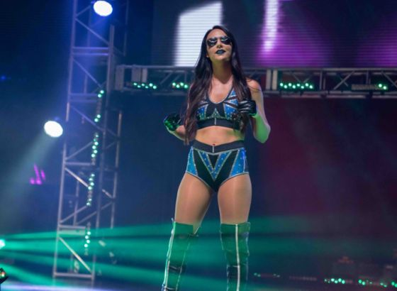 Report: Tenille Dashwood Signed An Exclusive Contract With IMPACT Wrestling