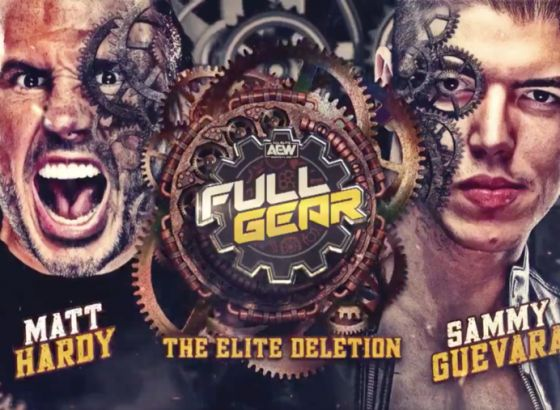 More Details On The Elite Deletion At AEW Full Gear 2020