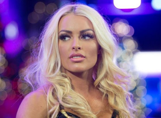Mandy Rose Traded To WWE Raw
