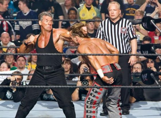 Jim Ross: Vince McMahon Saw A Little Bit Of Himself In Shawn Michaels In WWE