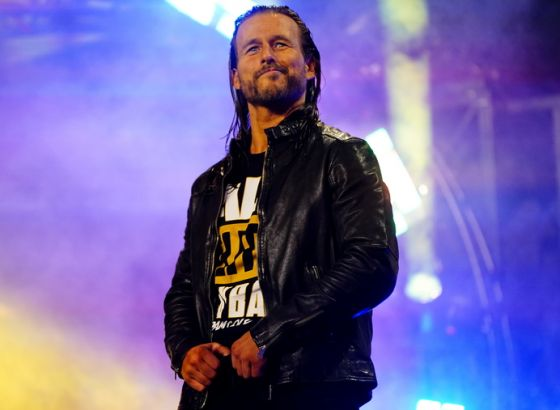 Adam Cole Decided To Join AEW Just Days Before All Out 2021