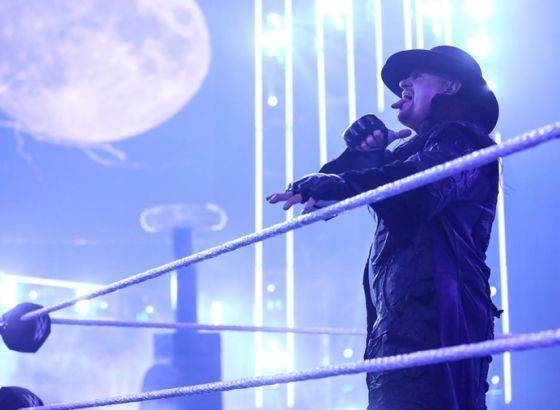 """It Was Probably Best I Didn't Say Much"" - The Undertaker Comments On Retirement At WWE Survivor Series 2020"
