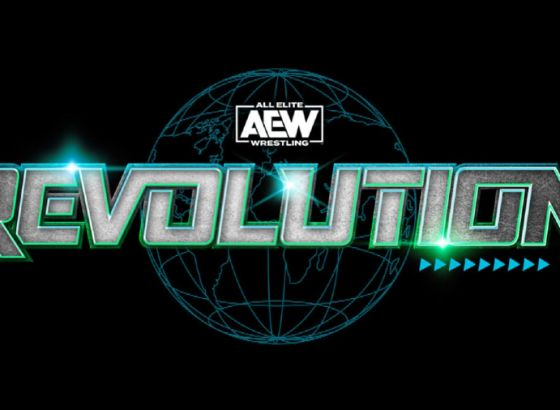 Report: AEW Revolution 2021 Moving To March 7