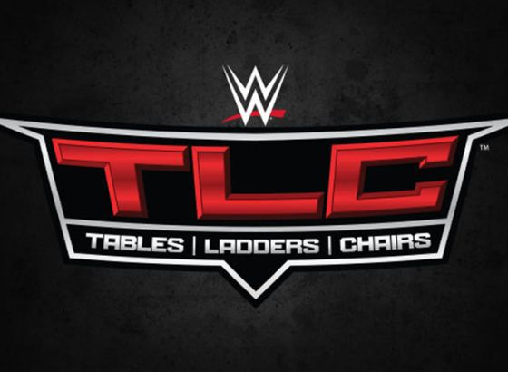 WWE Announces TLC: Tables, Ladders & Chairs