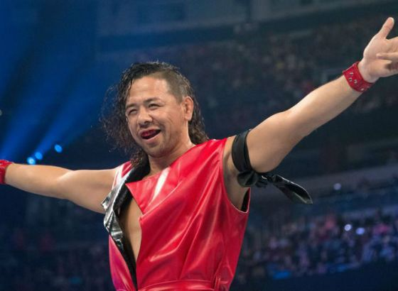"Report: Shinsuke Nakamura's ""Cancer"" Line On WWE Raw Was Not Supposed To Air"