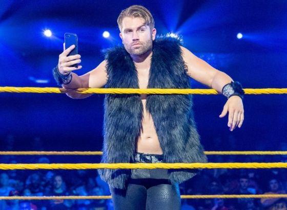 Tyler Breeze's First Post-WWE Event Confirmed